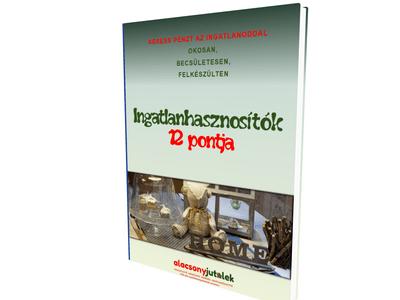 ingatlanhasznosítók 12 pontja