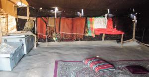Dubai ingyenes látnivaló sátor