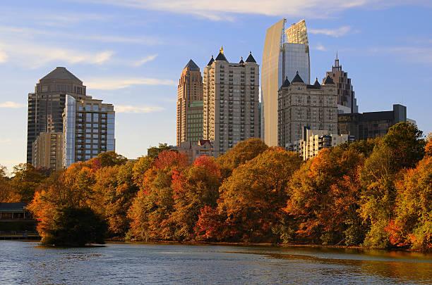 Forbes: Atlanta, az Usa leginkább ajánlható városainak listáján a 7.