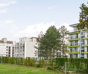 Hatalmas a beruházás Balatonon Siófok Ezüstparton