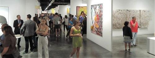 Art Basel Miami Beach Florida