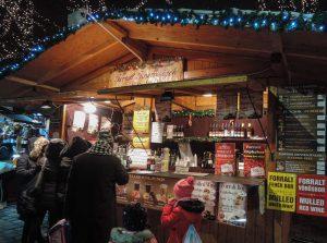 Karácsonyi Vásár Budapest Belváros V. kerület