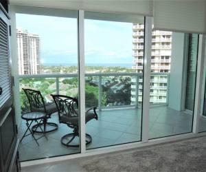 Eladó 2 hálószobás lakás- USA-Florida-Aventura