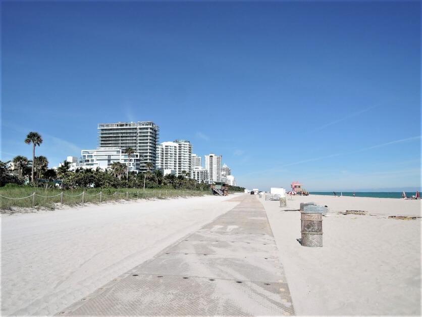 Miami Beach Faena kerület Faena House