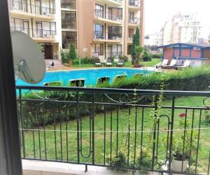 Eladó 1-hálószobás Apartman- Bulgária-Neszebár környéke