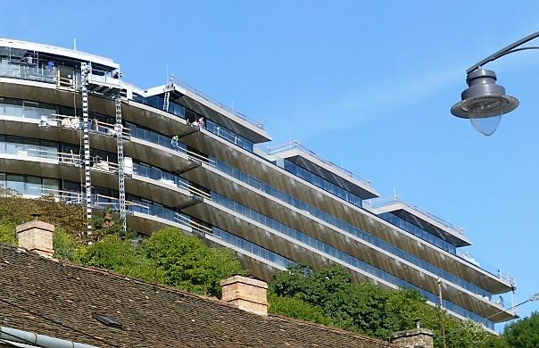 Budapest II legdrágább eladó luxus lakás