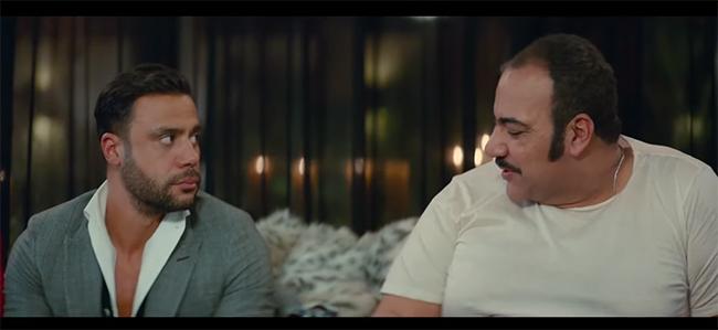 ليلة هنا وسرور لمحمد إمام وياسمين صبري بالقاعات السينمائية