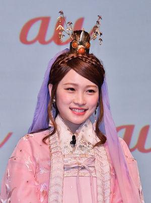 元AKB48で女優の川栄李奈が俳優の廣瀬智紀と結婚することがわかった。