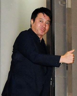 加藤浩次「吉本興業残留ではない、エージェントとも仕事します。」