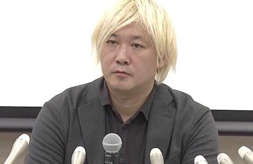 津田大介さんが「表現の不自由展」について釈明とお詫び 「昭和天皇の写真を焼いたとされる作品に天皇批判の意図はない」など
