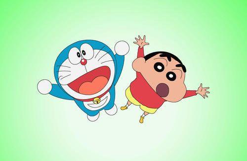 【悲報】『ドラえもん』『クレヨンしんちゃん』が土曜夕方の放送枠に移行! ついに日本から全国放送地上波ゴールデンタイムのアニメが消える
