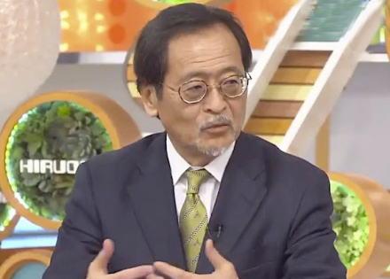 【ひるおび】旧民主・伊藤惇夫もサジを投げた「韓国を友人だと思うのはやめた」