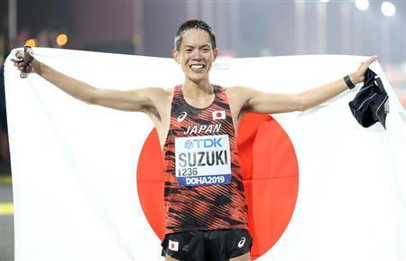 ヤフコメ鈴木雄介、日本勢初の競歩金メダル!で東京五輪代表決定