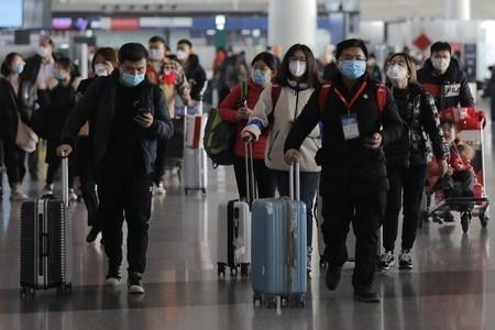 速報!【1月31日】中国、新型肺炎死者213人 感染9692人