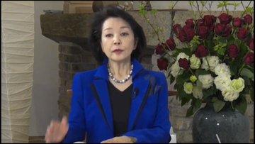 <動画>櫻井よしこ氏「森氏を非難している人達は北京五輪でウイグル人大虐殺に激しい批判を」