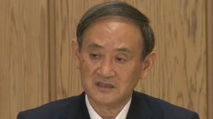 東京都によるまん延防止等重点措置の適用の要請等についての会見