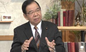 ウイグルや香港の弾圧に抗議する人権尊重推進超党派議連に公明党参加せず」
