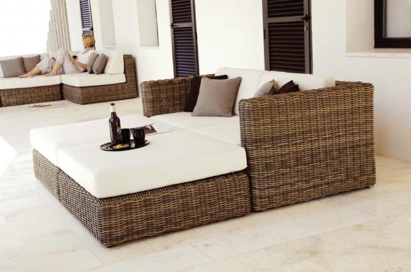 Interior Design Marbella OUTDOOR SEATING MARBELLA