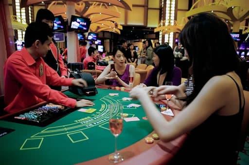 ランドカジノの楽しさをいつも何度でも