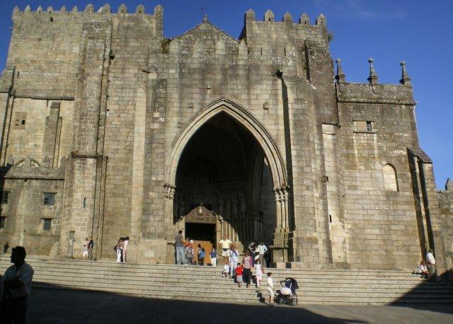 La Catedral de Tui