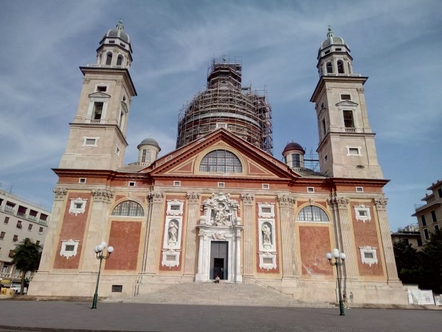 Basilica de Santa Maria Assunta