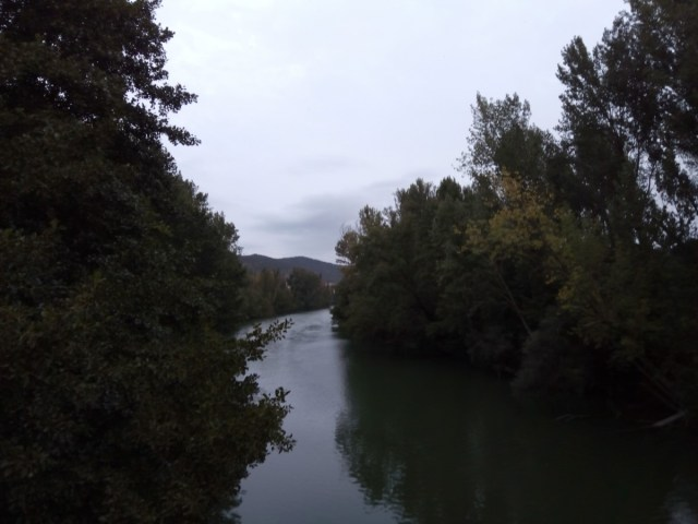 El río Irati