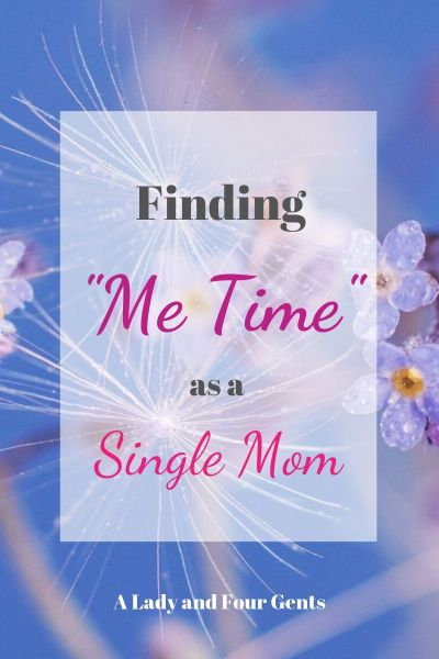 Blog image for single moms