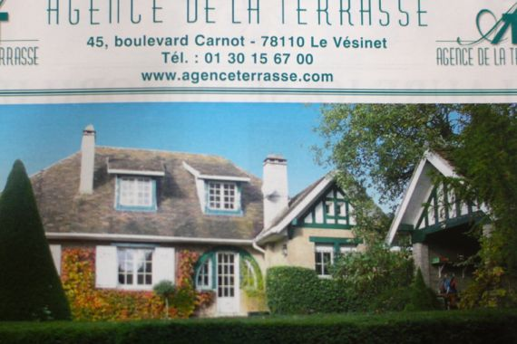 How to Read French Real Estate