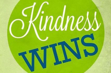 http://www.amazon.com/Kindness-Wins-Galit-Breen-ebook/dp/B00TQ4NA6M/ref=sr_1_1?s=books&ie=UTF8&qid=1430212098&sr=1-1&keywords=kindness+wins