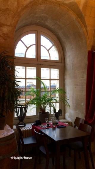 romantic weekend in chantilly