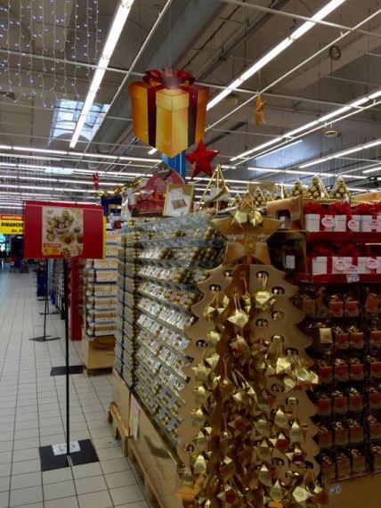 christmas shopping - 7