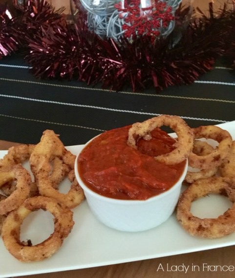 gluten-free fried calamari rings