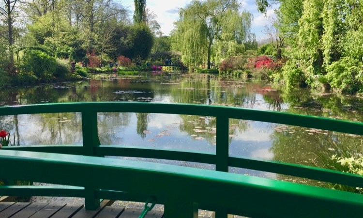 Monet's House in Giverney