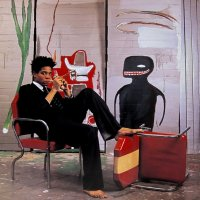 Basquiat, Wonder Kid de l'Art