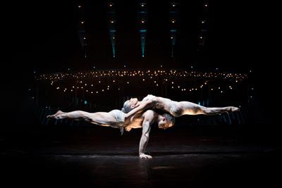 Review: Quidam, Cirque du Soleil, Royal Albert Hall