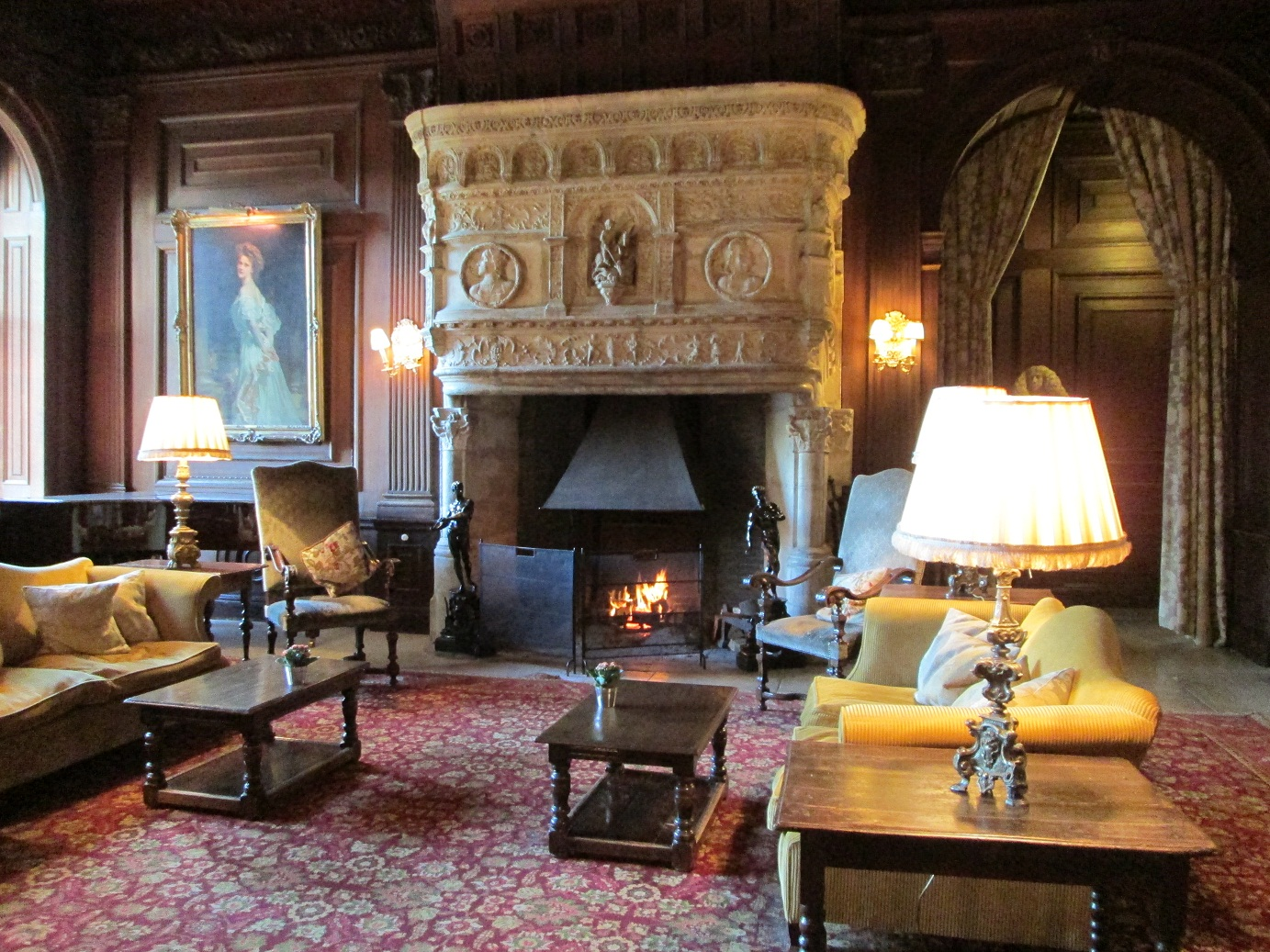 cliveden house hotel the ultimate english country house with a