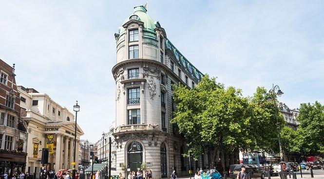 One Aldwych: a slice of luxury in London's West End