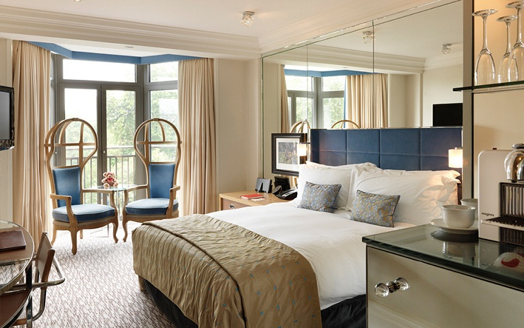 hotels in piccadilly