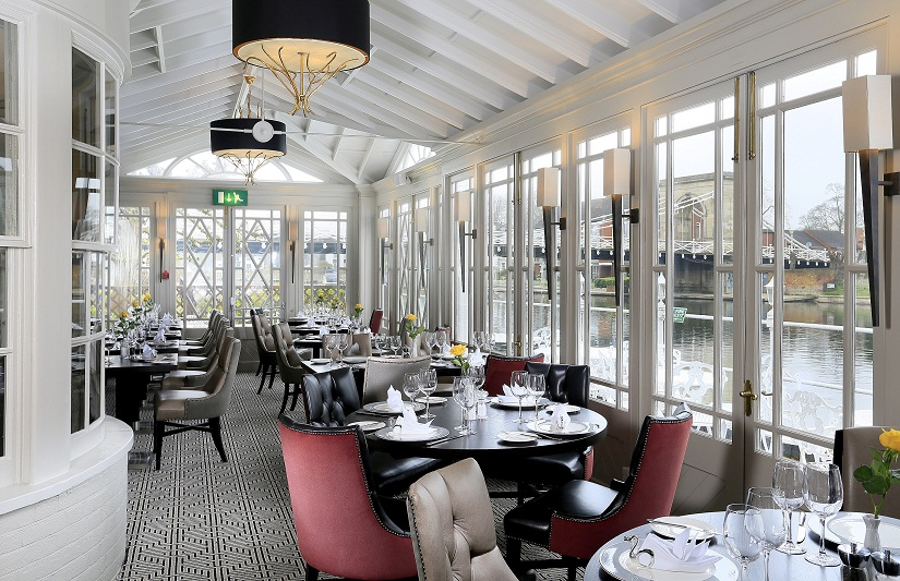 Compleat Angler Marlow