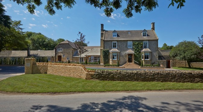 The best luxury hotels in the Cotswolds – A Lady of Leisure's favourite five