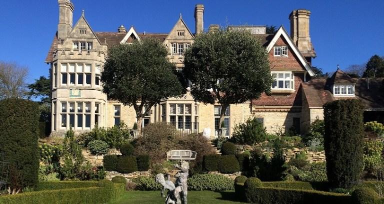 Hambleton Hall Rutland review