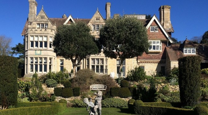 Hambleton Hall, Rutland: warm, welcoming and wonderful food