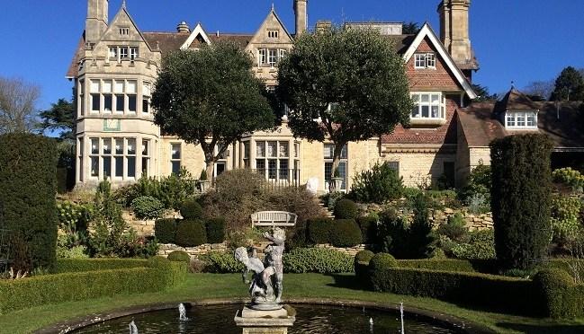 Hambleton Hall, Rutland: warm, welcoming and wonderful food