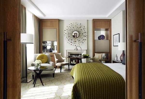 Corinthia Hotel London