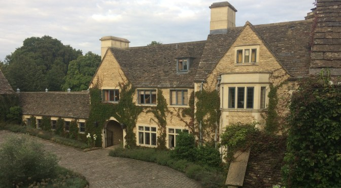 Whatley Manor review: a Cotswolds gem revisited (with added oxygen)