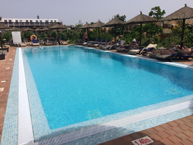 cape verde holiday sal