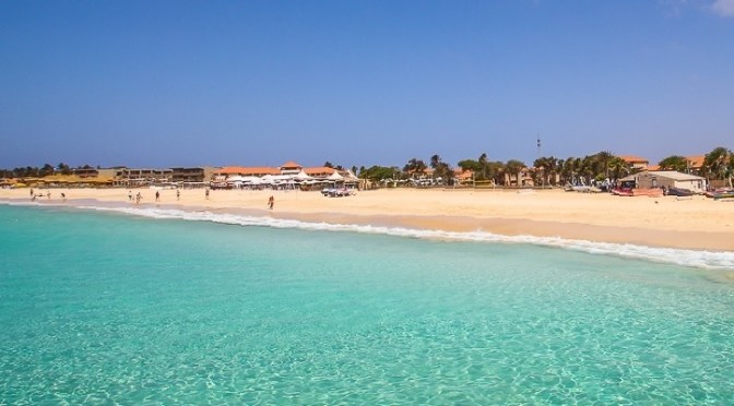 A Cape Verde holiday – winter sun on the island of Sal