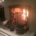 Langshott Manor hotel review