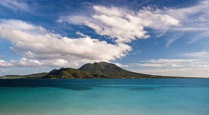 The perfect Caribbean holiday on the island of Nevis