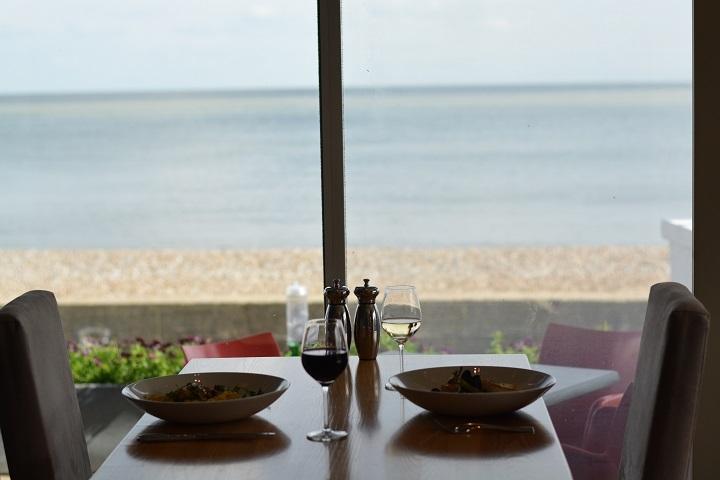 Brudenell hotel Aldeburgh Suffolk